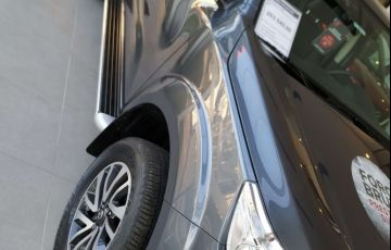 Nissan Frontier 2.3 CD XE 4x4 (Aut) - Foto #4