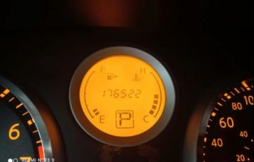 Nissan S 2.0 2.0 Flex Fuel 16V Aut - Foto #7