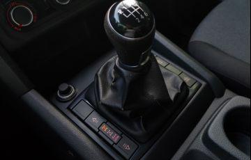 Volkswagen Amarok 2.0 S 4x4 TDi (Cab Simples) - Foto #10