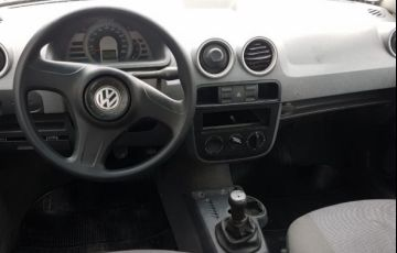 Volkswagen Gol City 1.6 Mi 8V Total Flex - Foto #4