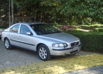 Volvo S60 2.0 Turbo (aut) - Foto #3