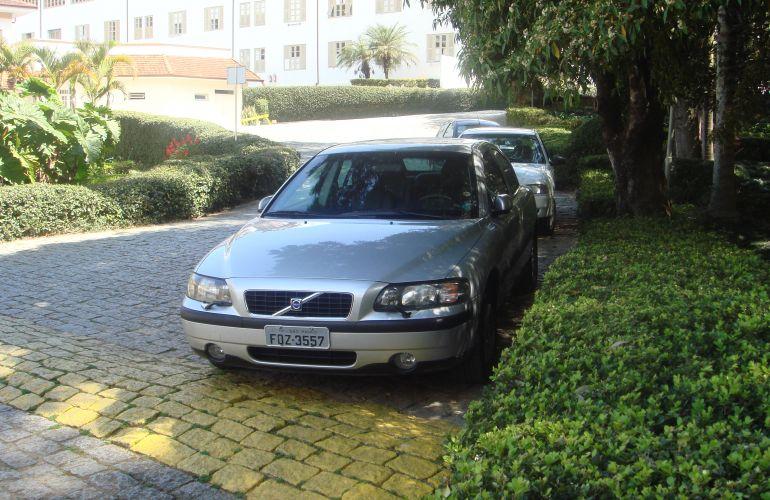 Volvo S60 2.0 Turbo (aut) - Foto #4
