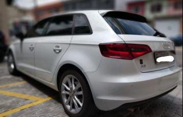 Audi A3 1.4 Tfsi Sportback Ambiente 16v - Foto #3