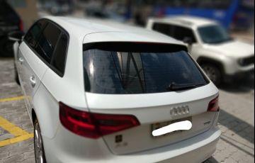 Audi A3 1.4 Tfsi Sportback Ambiente 16v - Foto #4