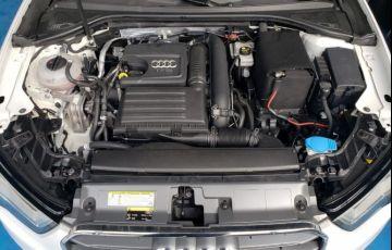 Audi A3 1.4 Tfsi Sportback Ambiente 16v - Foto #6