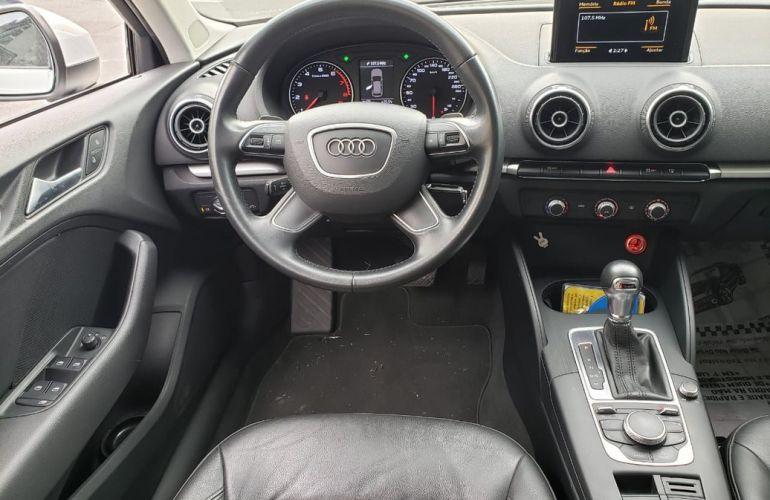 Audi A3 1.4 Tfsi Sportback Ambiente 16v - Foto #7