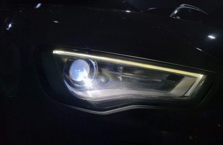 Audi A3 1.4 Tfsi Sportback Ambiente 16v - Foto #10