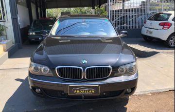 BMW 750i 4.4 V8 - Foto #2
