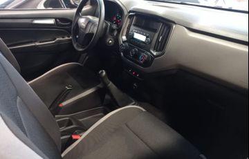 Chevrolet S10 2.8 LS 4x4 CD 16V Turbo - Foto #7