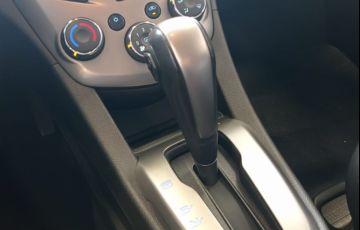 Chevrolet Sonic 1.6 LTZ 16v - Foto #10