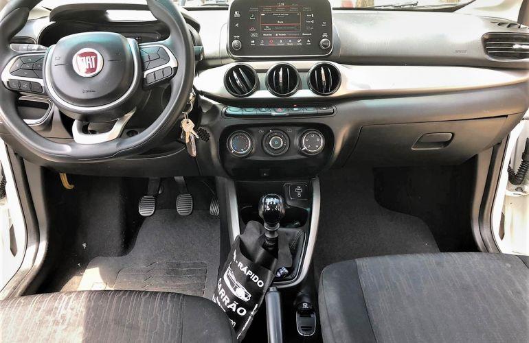 Fiat Argo Drive 1.0 Firefly (Flex) - Foto #9