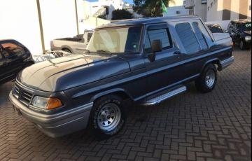 Ford F1000 Deserter Blazer 3.9 (Cab Dupla) - Foto #1