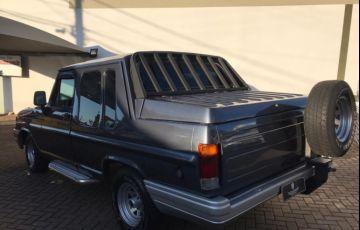 Ford F1000 Deserter Blazer 3.9 (Cab Dupla) - Foto #2