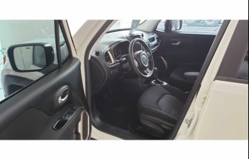 Jeep Renegade 1.8 (Aut) - Foto #5