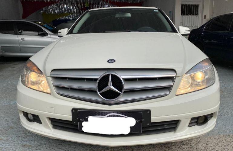Mercedes-Benz C 180 1.8 Cgi Classic 16V Turbo - Foto #3