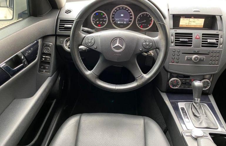 Mercedes-Benz C 180 1.8 Cgi Classic 16V Turbo - Foto #4
