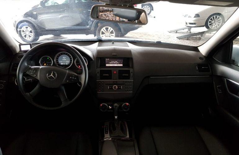 Mercedes-Benz C 180 CGI Classic - Foto #7