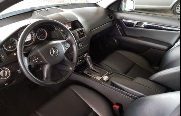 Mercedes-Benz C 180 CGI Classic - Foto #9