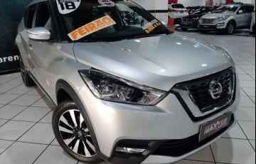 Nissan Kicks 1.6 16V Sv