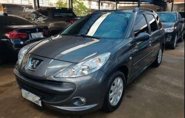 Peugeot 207 1.4 Xr S Sw 8v