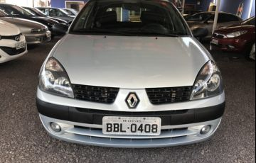 Renault Clio Hatch. Expression 1.6 16V
