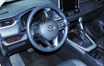 Toyota RAV4 SX HYBRID 4X4 2.5 16V - Foto #5