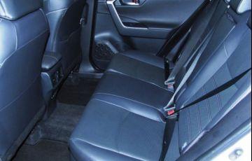 Toyota RAV4 SX HYBRID 4X4 2.5 16V - Foto #7