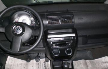 Volkswagen Fox 1.0 VHT (Flex) 4p - Foto #9