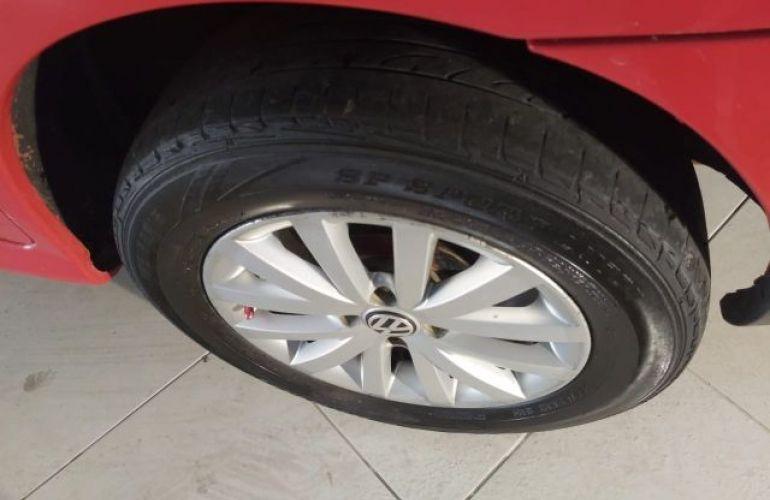 Volkswagen Parati Plus G4 1.6 Mi 8V Total Flex - Foto #6