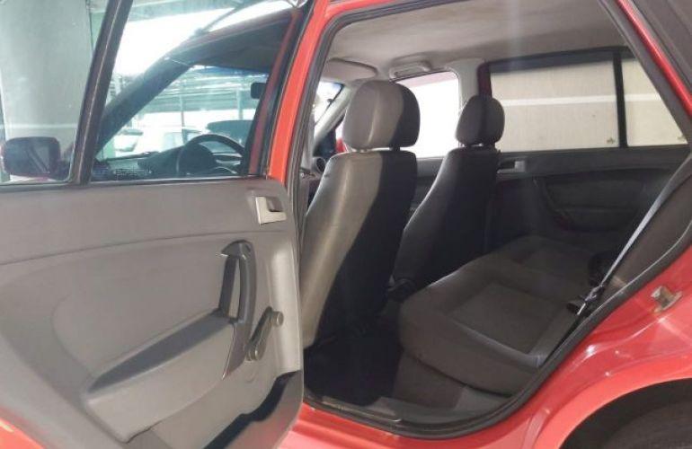 Volkswagen Parati Plus G4 1.6 Mi 8V Total Flex - Foto #7