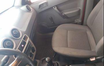Volkswagen Parati Plus G4 1.6 Mi 8V Total Flex - Foto #10