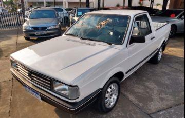 Volkswagen Saveiro CL 1.6