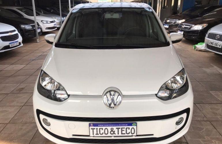 Volkswagen Up! 1.0 12v TSI E-Flex Move Up! - Foto #1