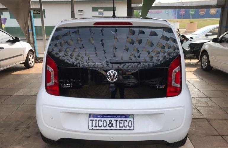 Volkswagen Up! 1.0 12v TSI E-Flex Move Up! - Foto #5