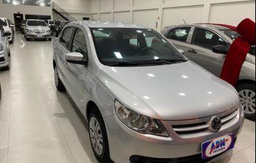 Volkswagen Voyage 1.6 MSI Trendline (Flex)