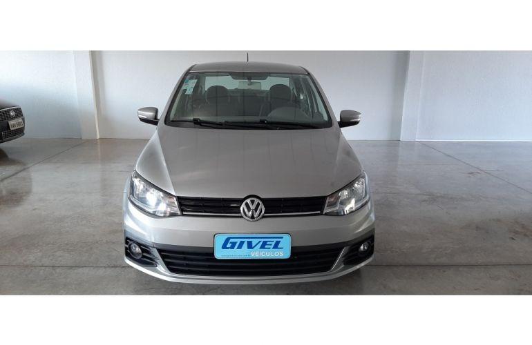 Volkswagen Voyage 1.6 MSI Comfortline (Flex) - Foto #1