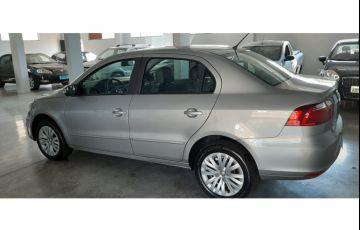 Volkswagen Voyage 1.6 MSI Comfortline (Flex) - Foto #3