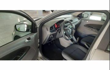 Volkswagen Voyage 1.6 MSI Comfortline (Flex) - Foto #9