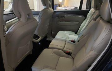 Volvo XC90 2.0 T8 Hybrid Momentum AWD Geartronic - Foto #7