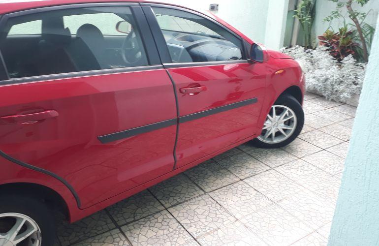 Chery Celer Hatch 1.5 16V (Flex) - Foto #1