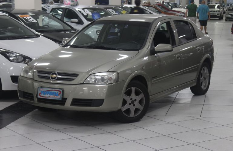 Chevrolet Astra 2.0 MPFi Advantage 8v - Foto #1