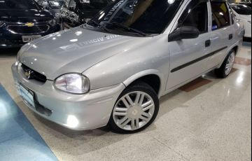 Chevrolet Corsa 1.6 MPFi Classic Sedan 8v