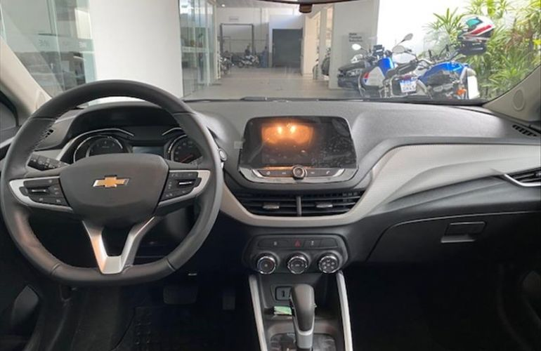 Chevrolet ONIX 1.0 Turbo Premier - Foto #7