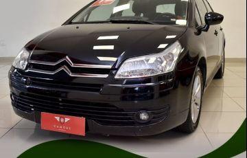 Citroën C4 1.6 Glx 16v