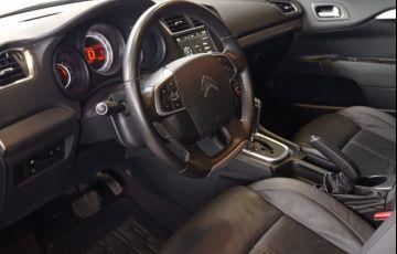 Citroën C4 Lounge 1.6 Tendance 16V Turbo - Foto #6