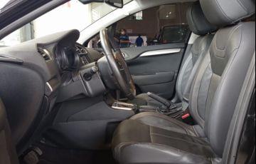 Citroën C4 Lounge 1.6 Tendance 16V Turbo - Foto #7