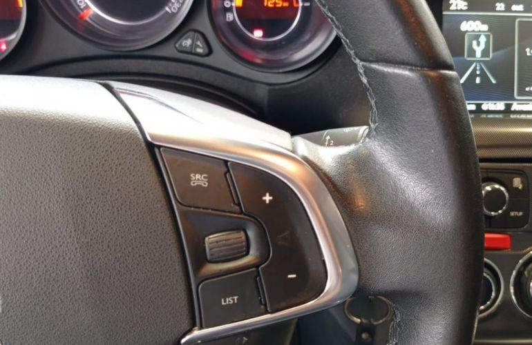 Citroën C4 Lounge 1.6 Tendance 16V Turbo - Foto #9