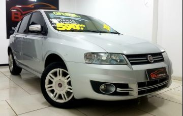Fiat Stilo 1.8 MPi Attractive 8v