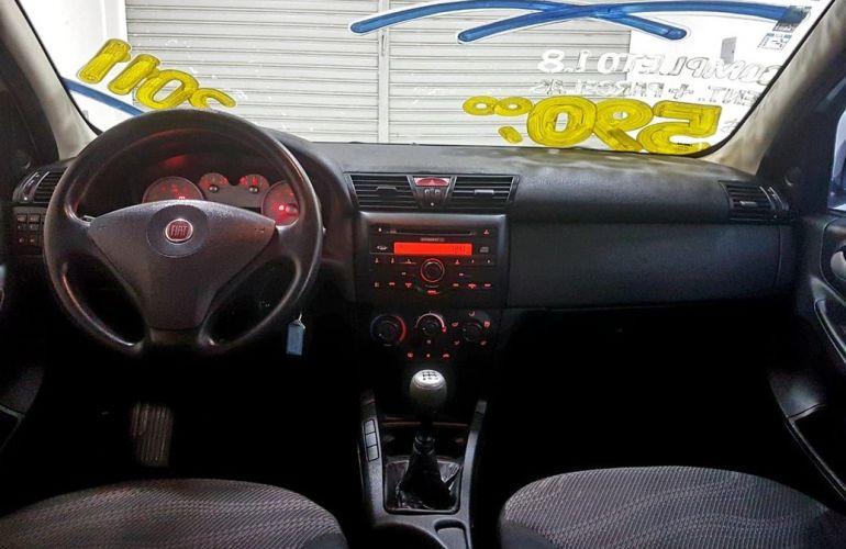 Fiat Stilo 1.8 MPi Attractive 8v - Foto #7