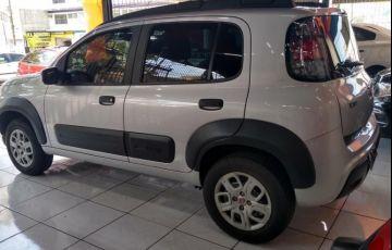Fiat Uno 1.3 Firefly Way - Foto #2